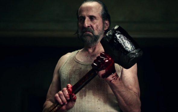 Το trailer του American Gods στάζει αίμα
