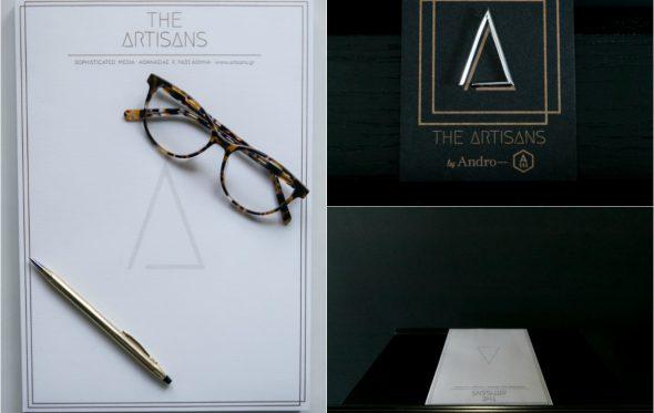 The Artisans: Μια τάση που περιμέναμε 100 χρόνια