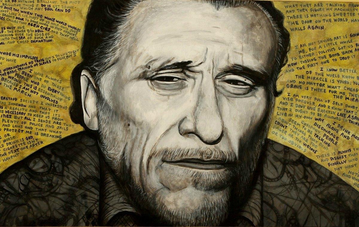 Αποτέλεσμα εικόνας για φωτογραφία Bukowski