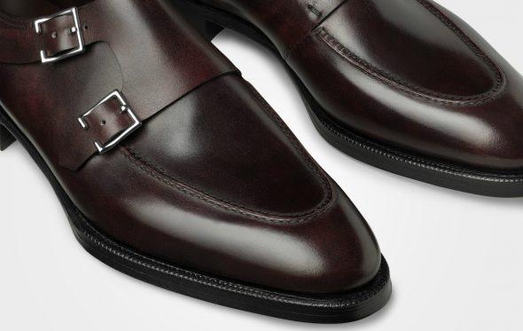 Monk Strap: Γιατί το «λουρί του καλόγερου» είναι το κομψότερο ανδρικό παπούτσι