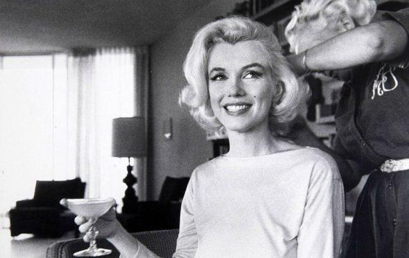 Οι τελευταίες στιγμές της Marilyn Monroe βγαίνουν στο «σφυρί»