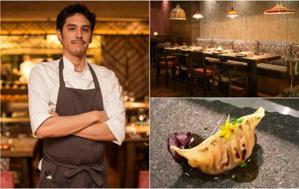 Ο Mario Pérez Sanchez μας αποκαλύπτει τα μυστικά της Nikkei κουζίνας
