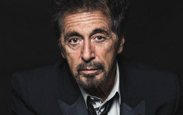 Ο Al Pacino δεν ήταν ποτέ ένας σταρ