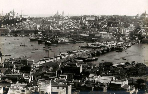 «Βόλτες» στην γοητευτική Κωνσταντινούπολη του 19ου αιώνα