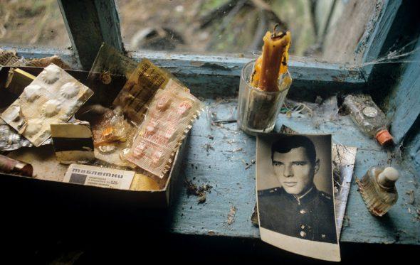 Το Τσερνόμπιλ 32 χρόνια μετά τη μεγαλύτερη πυρηνική καταστροφή