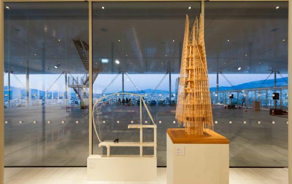 Αυτός είναι ο φανταστικός κόσμος του Renzo Piano
