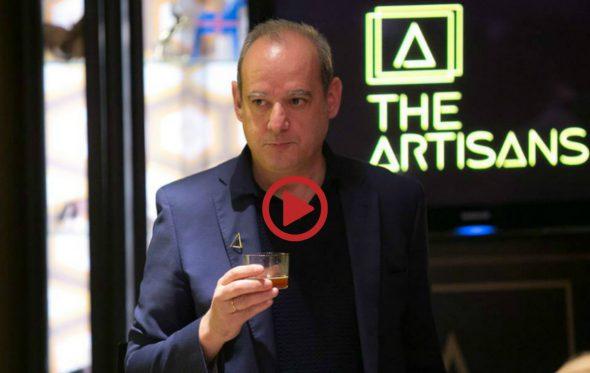 Δύο λεπτά άρωμα καφέ: Το βίντεο του εναρκτήριου ARTISANS event