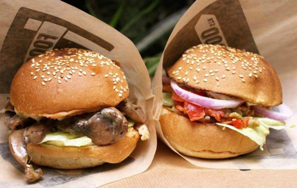 Burger χωρίς κρέας γίνεται; Ιδού τα καλύτερα της Αθήνας!