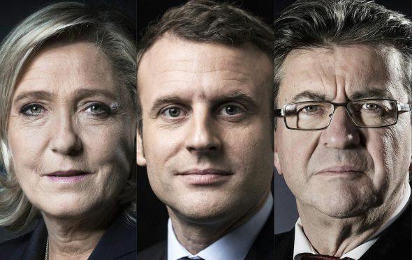 Γιατί ο Εμμανουέλ Μακρόν έχει την προτίμηση μας για τη Γαλλία και για την Ευρώπη
