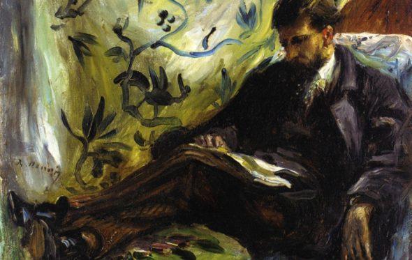 Σωτήρης Τριβιζάς: «Η τέχνη της ανάγνωσης»