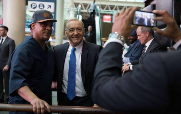 Ο Pete Souza φωτογραφίζει μόνο τους καλύτερους Προέδρους των ΗΠΑ