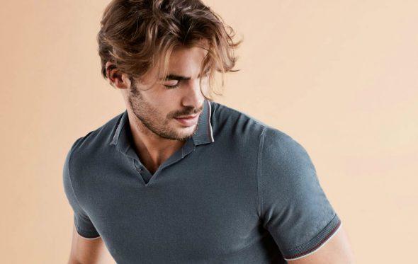 Polo μπλουζάκι: Έρωτας με τη δεύτερη ματιά