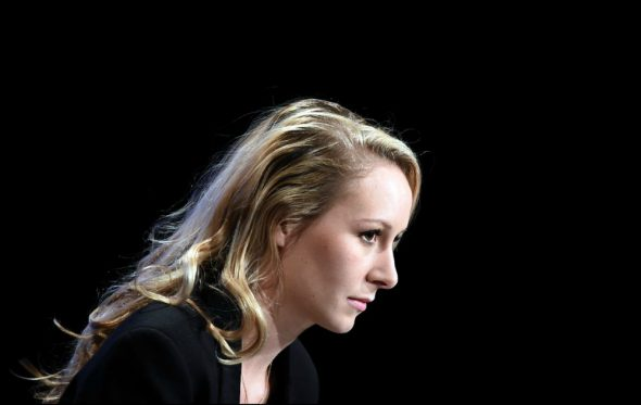 Marion Maréchal-Le Pen: Ποιά είναι η «τρίτη γενιά» της γαλλικής ακροδεξιάς;