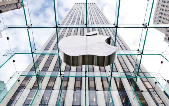 H Apple μπορεί να γίνει η πρώτη εταιρία που η αξία της θα ξεπεράσει το 1 τρισ. δολάρια