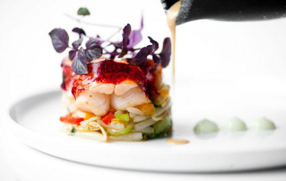 10 βραβευμένοι σεφ και 9 αστέρια Michelin «προσγειώνονται» για πέντε ημέρες στη Χαλκιδική