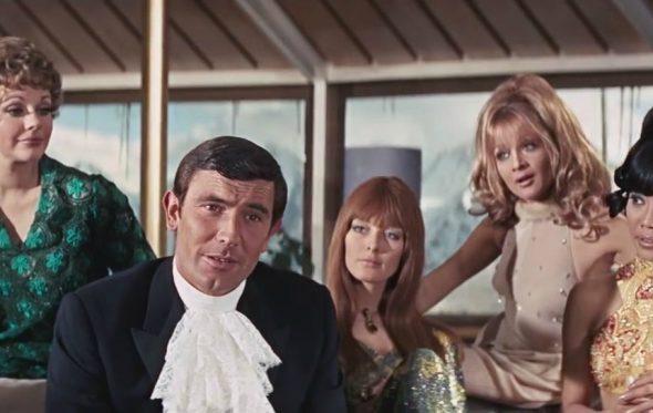 George Lazenby: Ο πιο άγνωστος James Bond για τον ρόλο του 007, το σεξ και τη δεκαετία του '60