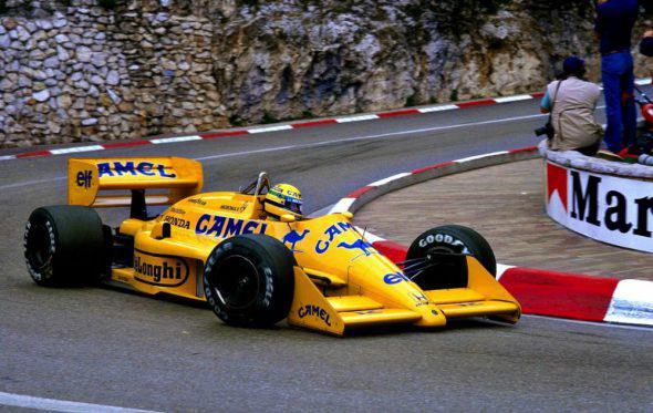 Formula 1: 28 λιγότερο γνωστές λεπτομέρειες για το Grand Prix του Μονακό