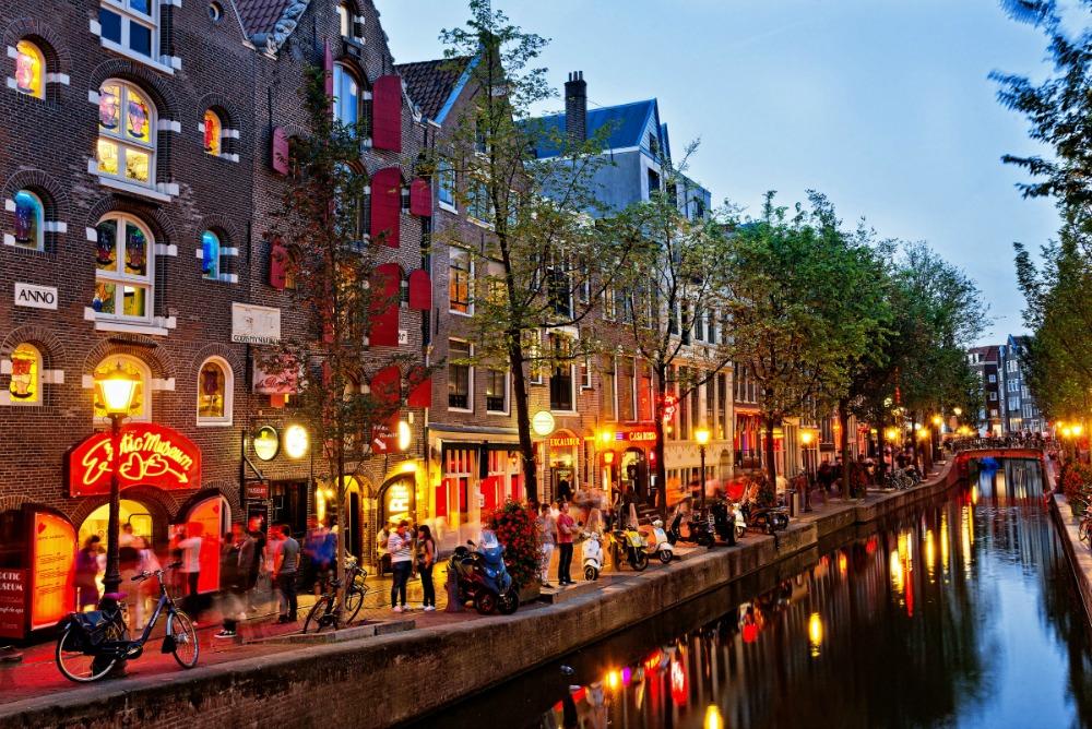 Όσα έμαθα στην Ολλανδία περι ανάπτυξης και πολιτισμού