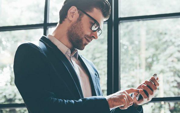 Πέντε apps για στιλάτους άνδρες