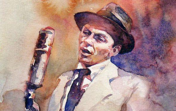 Frank Sinatra: Η πιο στιλάτη «Φωνή» του 20ου αιώνα