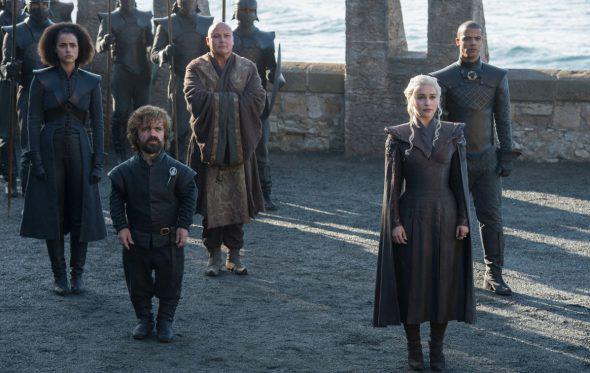 Game of Thrones 7: Ο μεγάλος πόλεμος είναι εδώ