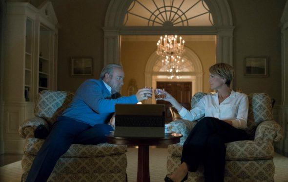 Ψέματα, σκάνδαλα και εξουσία: Αυτό είναι το πρώτο trailer του νέου «House of Cards»