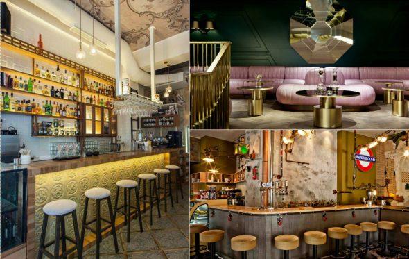 Τι δουλειά έχουν μερικά από τα καλύτερα μπαρ του κόσμου στη Λάρισα;