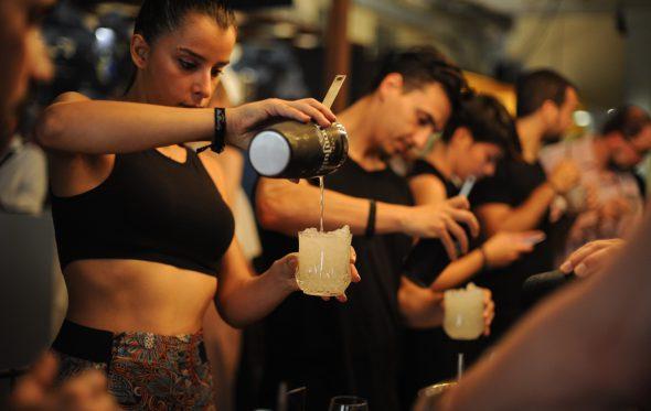 Αυτό είναι το Athens Fine Drinking