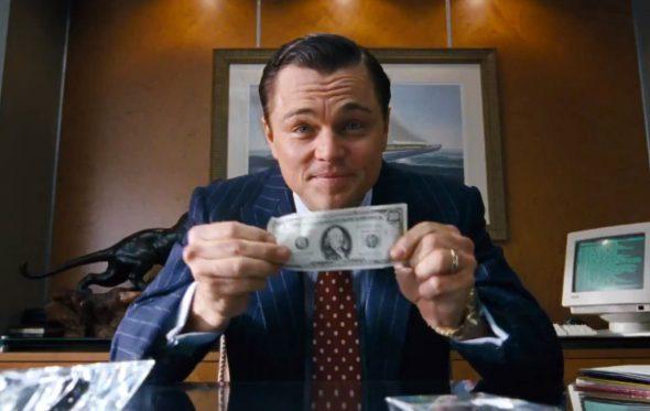Χρήμα κι εξουσία, τo 'να αποζητεί τ' άλλο και τ' ανάπαλιν