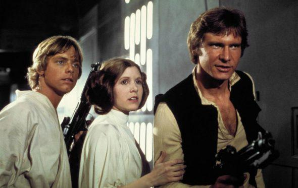 20 πράγματα που ίσως να μην ήξερες για το Star Wars