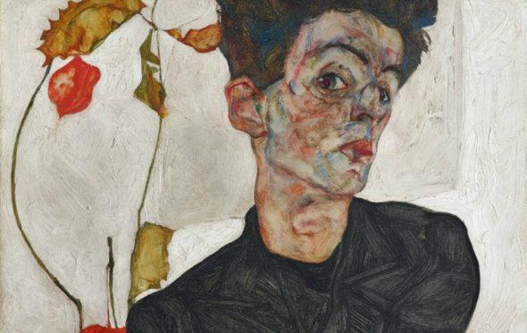 Egon Schiele: Ο καλλιτέχνης που επηρέασε τον Francis Bacon και τον David Bowie