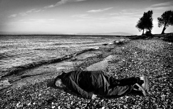 Ai Weiwei: «Δεν υπάρχουν λόγια για να περιγράψεις την κρίση»