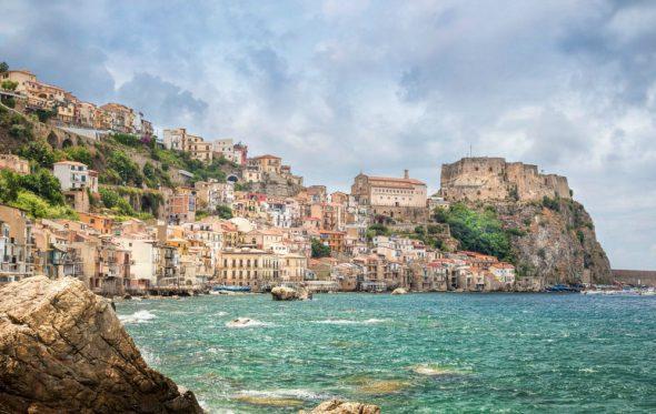 Άκρως Μεσογειακά και αυθεντικά: Επτά αρώματα-ταξίδια στη δική μας Ιταλία