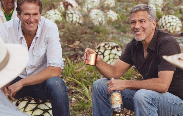 Ο George Clooney ξεκίνησε κατά λάθος μια εταιρία ποτού και τώρα την πούλησε για 1 δισ. δολάρια