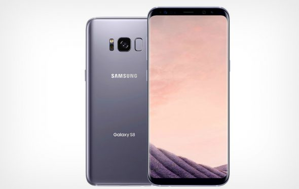 Samsung Galaxy S8/S8+: Η πεμπτουσία της σχεδίασης