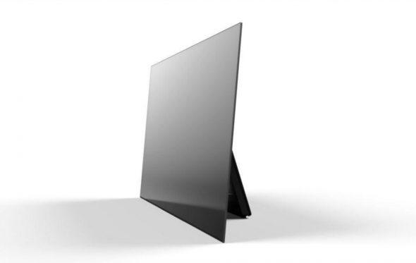 Sony KD-55A1 OLED TV: Σκέτη μαγεία