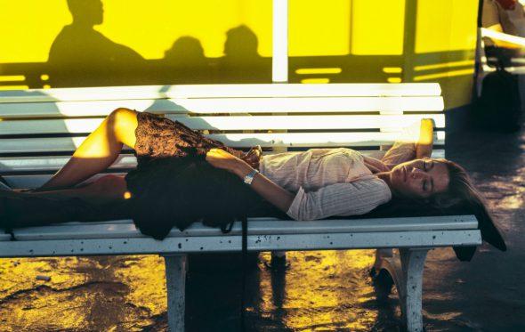 Ο Σπύρος Στάβερης μας δείχνει το δικό του καλοκαίρι