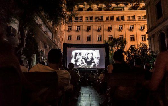 Πέντε θερινοί κινηματογράφοι της Αθήνας για να νιώσεις ότι είσαι διακοπές