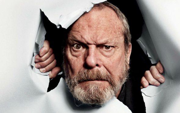 O Terry Gilliam χρειάστηκε 17 χρόνια για να γυρίσει αυτή την ταινία