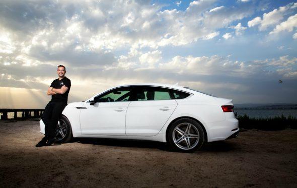 Ο γύρος της Ευρώπης με ένα Audi A5 Sportback