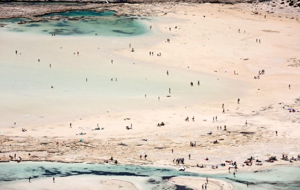Ο Κωνσταντίνος Τσακαλίδης μας δείχνει το δικό του καλοκαίρι