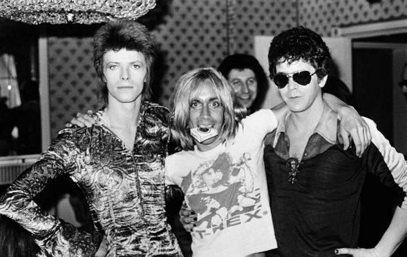 Mick Rock: Ο άνθρωπος που «αιχμαλώτισε» τη δεκαετία του '70
