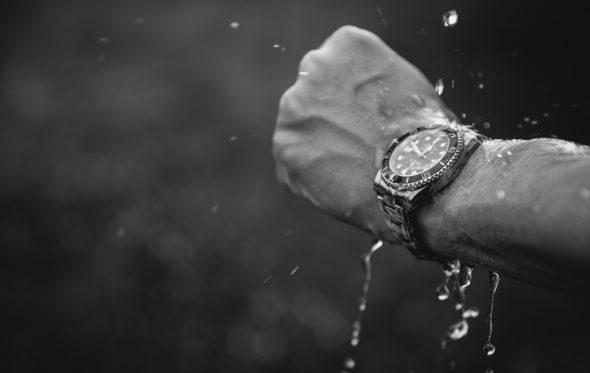 6 πράγματα που πρέπει να γνωρίζεις για τη στεγανότητα του ρολογιού σου
