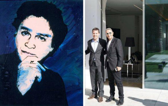 Πιστιόλης – Σταθούλης θεσμοθετούν το βραβείο «Αλέξανδρος Ιόλας» για νέους καλλιτέχνες