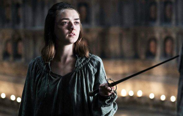 Φέτος το Game of Thrones μοιάζει να είναι γυναικεία υπόθεση