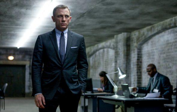 5 λόγοι που ο Daniel Craig είναι ο καλύτερος James Bond