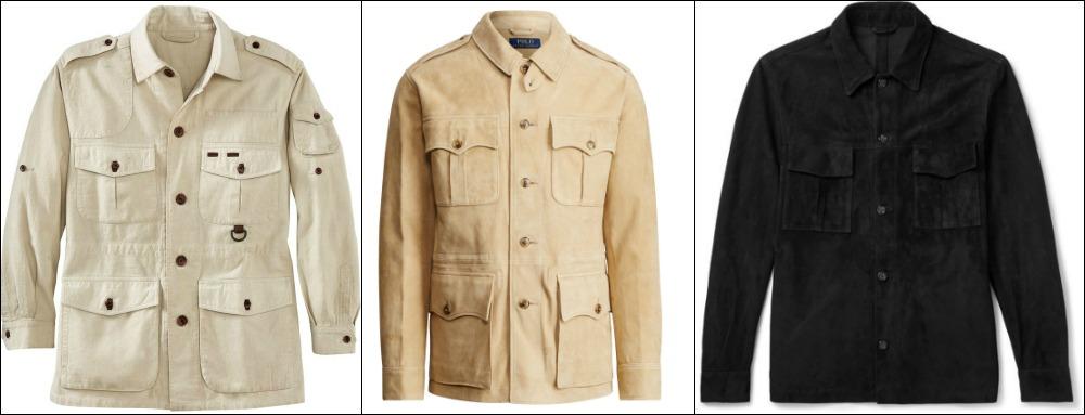 safari jacket collage  80d81a99726