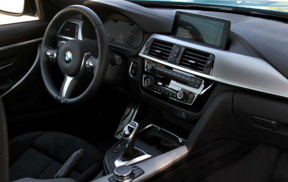Driven: BMW 420i