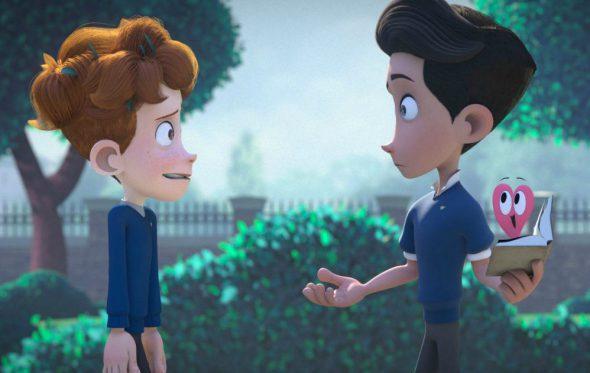 Το gay friendly animation που έκαψε καρδιές