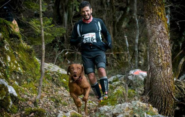 Πέτρος Τασιόπουλος: «Το τρέξιμο είναι πιο πολύ παιχνίδι του μυαλού παρά του σώματος»